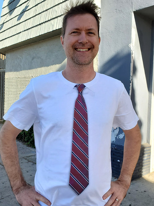 The Tie Shirt (Classic)