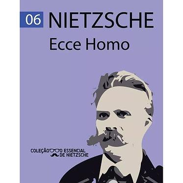 ECCE HOMO - Pocket