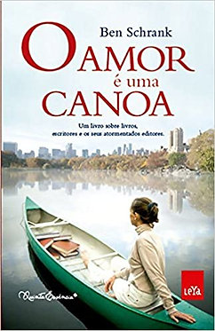 O amor é uma canoa