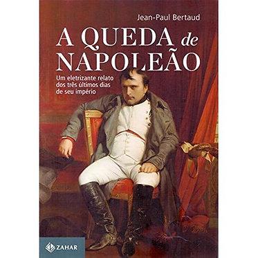 QUEDA DE NAPOLEAO, A