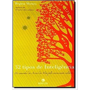 32 TIPOS DE INTELIGÊNCIA
