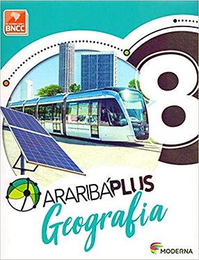 ARARIBA PLUS GEO 8 ED5