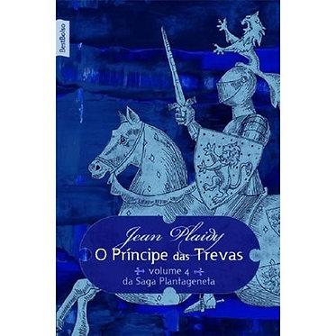 PRINCIPE DAS TREVAS, O (LIVRO DE BOLSO)