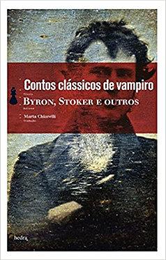 Contos clássicos de vampiro [Bolso]