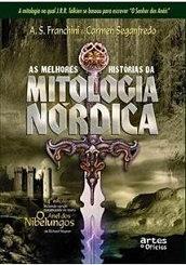 AS MELHORES HISTÓRIAS DA MITOLOGIA