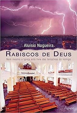 RABISCOS DE DEUS