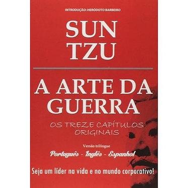 ARTE DA GUERRA SUNTZU