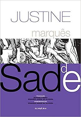 Justine: ou os tormentos da virtude