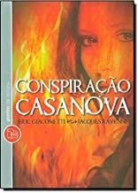CONSPIRAÇÃO CASANOVA