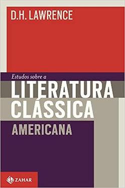 Estudos Sobre A Literatura Clássica Americana