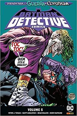 Batman Detective Comics vol. 05
