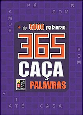 365 Caça Palavras (Português)