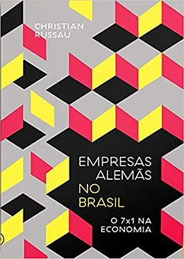 EMPRESAS ALEMÃS NO BRASIL