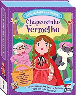 FAZENDO A FESTA II! CHAPEUZINHO VERMELHO
