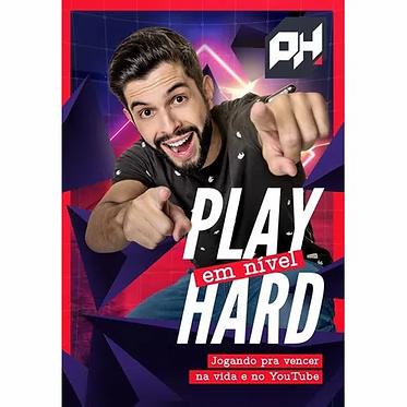 PLAYHARD - PLAY EM NÍVEL HARD