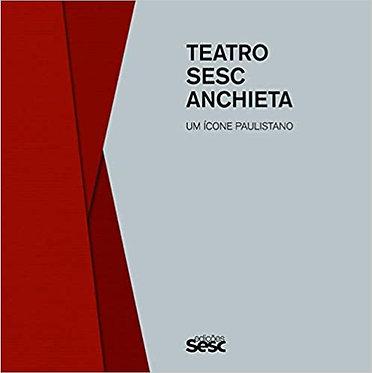 Teatro Sesc Anchieta