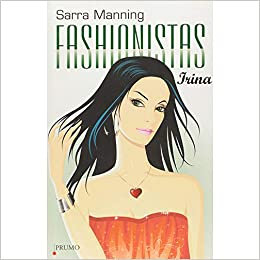 Fashionistas - Irina