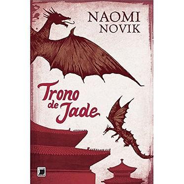 TRONO DE JADE (VOL. 2 TEMERAIRE)
