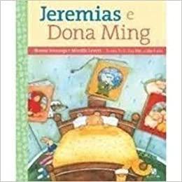 JEREMIAS E DONA MING ED2