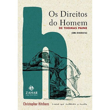 DIREITOS DO HOMEM DE THOMAS PAINE, OS