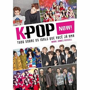 K-POP NOW! - TUDO SOBRE OS IDOLOS QUE VOCÊ JÁ AMA