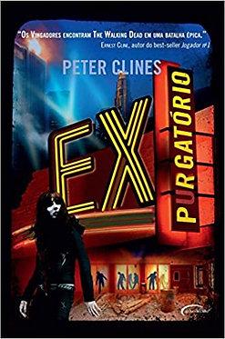 Ex-Purgatório - Volume 4