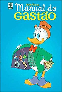 Manual do Gastão (Português) Capa dura