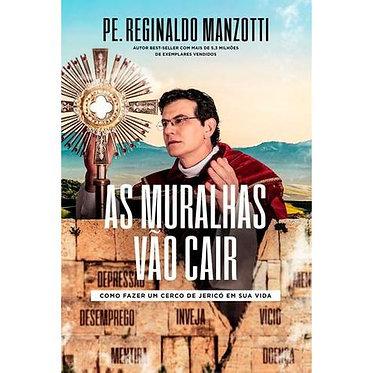 AS MURALHAS VAO CAIR