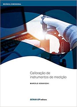 CALIBRACAO DE INSTRUMENTOS DE MEDICAO