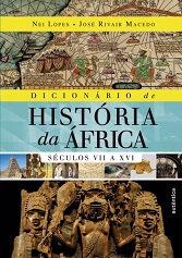 Dicionario da Africa Seculo VII a XVI