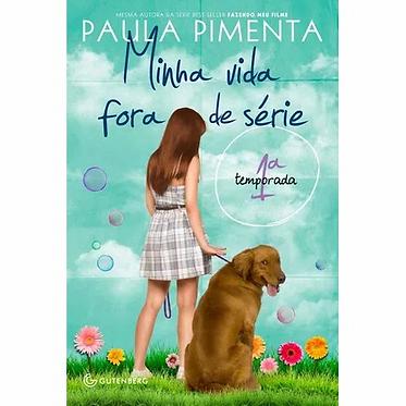 MINHA VIDA FORA DE SÉRIE - 1ª TEMPORADA