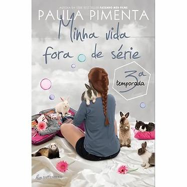 MINHA VIDA FORA DE SÉRIE - 3ª TEMPORADA