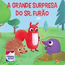 Nossa amizade...: a grande surpresa do Sr. Furão