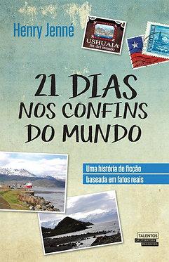 21 DIAS NOS CONFINS DO MUNDO
