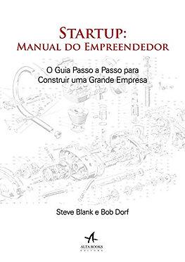 Startup: Manual do Empreendedor