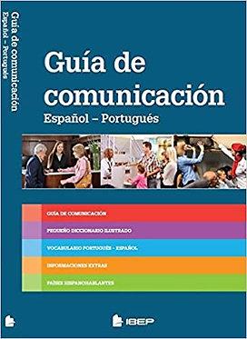 Guía de comunicación: Español - Portugués