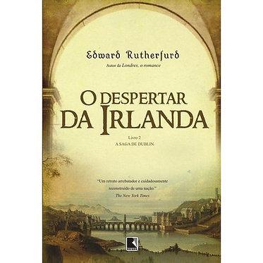 O DESPERTAR DA IRLANDA (VOL. 2 A SAGA DE DUBLIN)