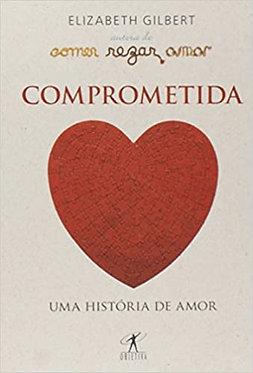 Comprometida (Português) Livro de bolso