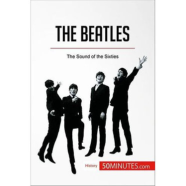 THE BEATLES THE SOUND OF THE SIXTIES
