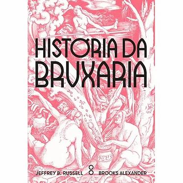 HISTÓRIA DA BRUXARIA