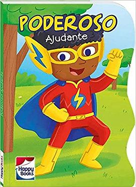 Super-heróis: Poderoso ajudante