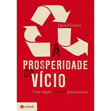 PROSPERIDADE DO VICIO