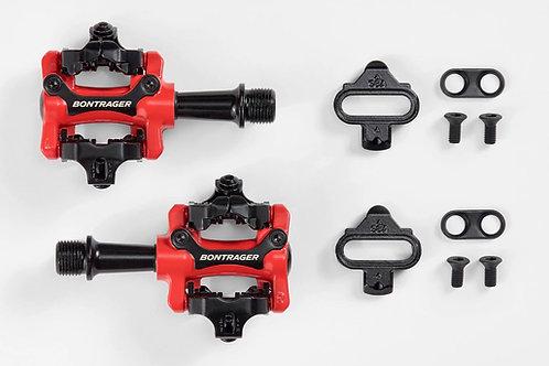 Bontrager Comp MTB Pedal Set