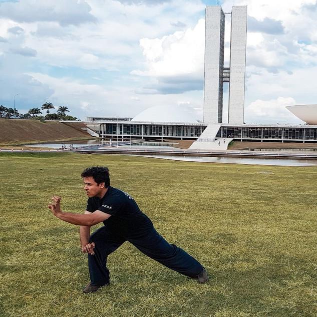 Sihing Marcos Mourão