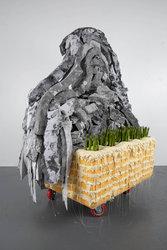 "Lauren Phillips, ""Crust""  insta: deathbysoytits"
