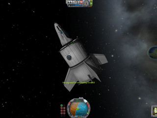 Kerbal Space Program Will Take Away My Income and My Family