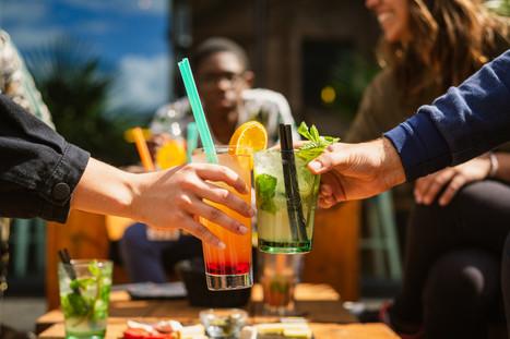 KOEZIO-Cocktails