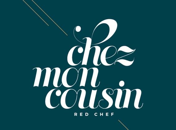 CHEZ MON COUSIN