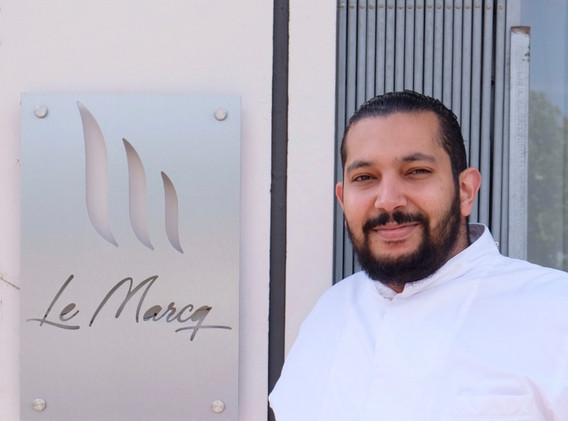 Le Marcq - Chef