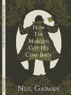 How The Marquis Got His Coat Back